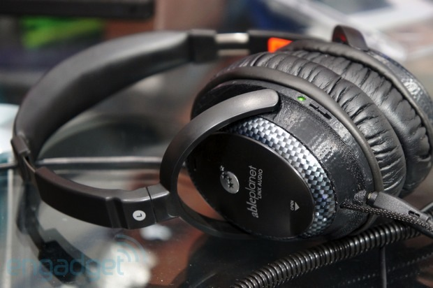 AblePlanet and ViviTouch releasing a haptic gaming headset, we preview the technology behind it handson