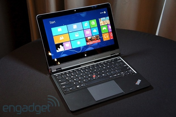 DNP  CES 2013 Laptop and Ultrabook roundup