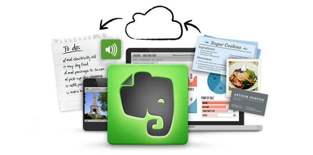 Evernote issues site-wide password reset after hackers access user details