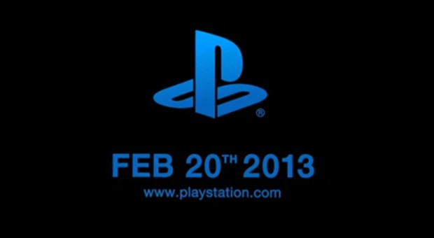 Sony asks us to 'see the future' of PlayStation on February 20th