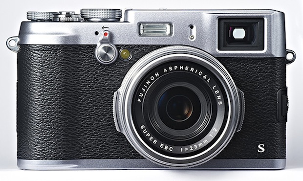 Fujifilm gets official with X20 and X100s cameras, promises worlds fastest AF
