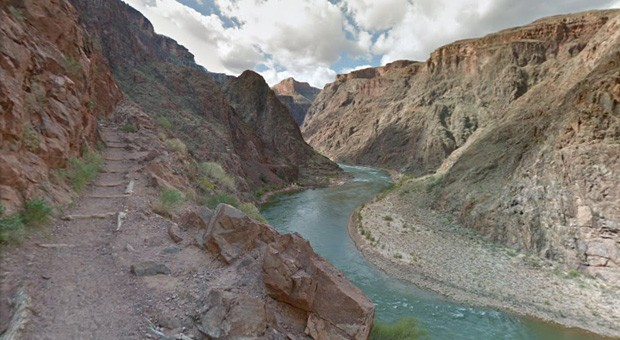 Google delivers Grand Canyon panoramas for lessthanpatient tourists