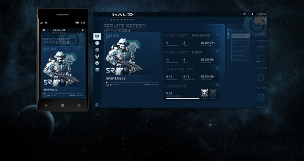 Microsoft working on a fix for Halo 4 SmartGlass issues, set to arrive in 'the coming weeks'