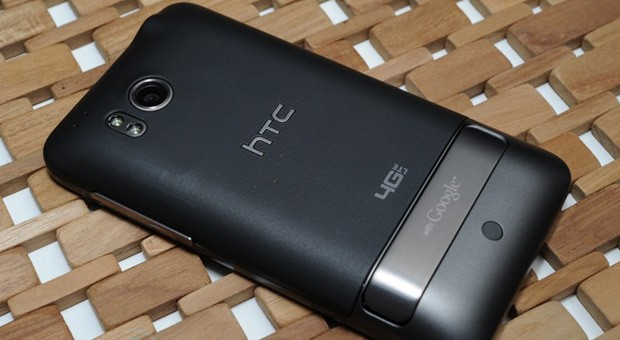 Verizon rubber stamps HTC Thunderbolt's Ice Cream Sandwich update