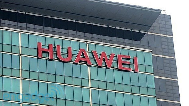 Huawei 2012 results $25 billion profit, smartphone penetration 'still way too low'