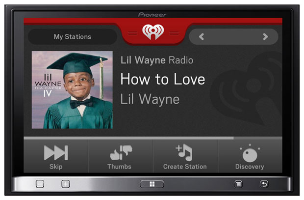 iHeartRadio coming to Chrysler and GM autos, iHeartAuto for aftermarket devices launches