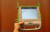 OLPC XO-4 debuts at CES, launch details coming this week (hands-on)