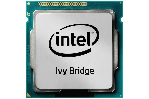 Intel Ivy Bridge now available in budgetfriendly silicon