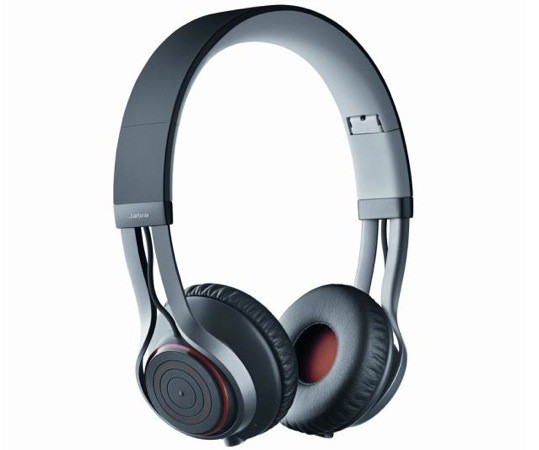 Jabra Readies Revo And Revo Wireless Over-ear Headphones