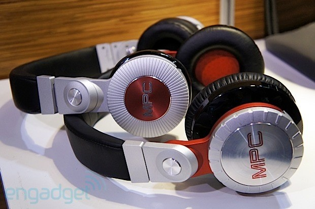 Akai launches MPC headphone brand, we go hands on