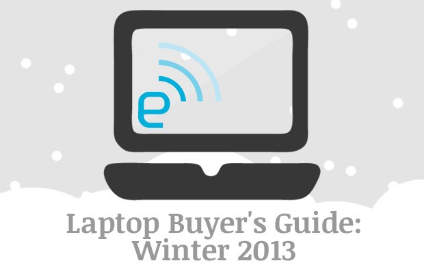 Engadget's laptop buyer's guide: winter 2013 edition