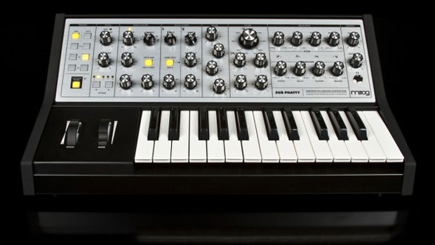 Moog details Sub Phatty synth ahead of NAMM, aMoog details Sub Phatty synth ahead of NAMM, accepts $1,099 pre-orders for March (video)ccepts $1,099 preorders for March arrival