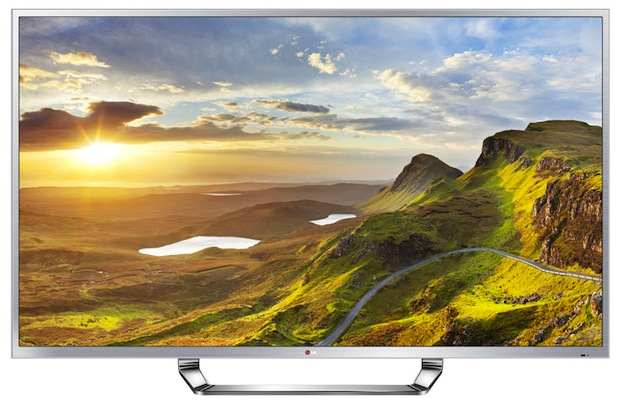 LG has found 300 homes for its $20K, 84inch, 4K TV so far