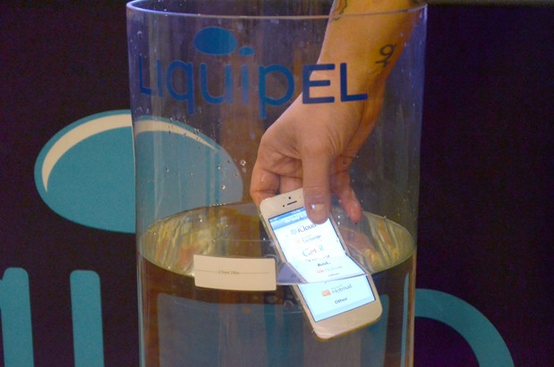 Liquipel 20 nanocoating debuts with improved water protection, corrosion resistance and durability