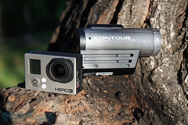 GoPro HD Hero3 Black Edition review taking action cam quality to the next level