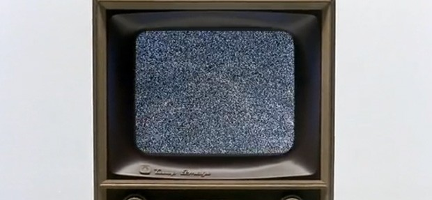 TV static