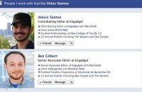 Facebook Graph Search hands-on (video)
