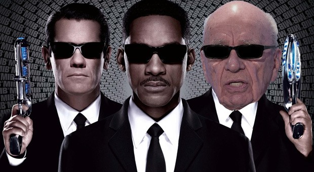 Sky signs exclusive UK deal with Sony, keeps Netflix's dirty hands off MiB 3