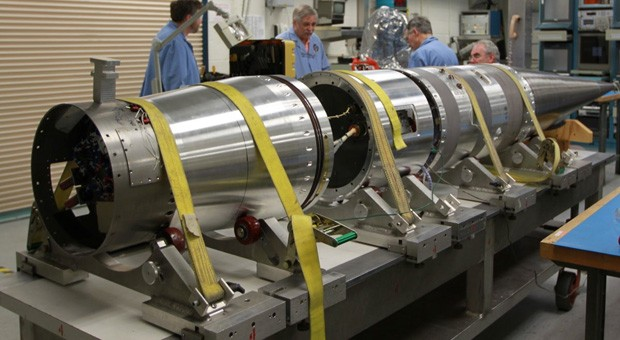 NASA rocket to paint the sky red, tune in tonight starting at 430PM ET video