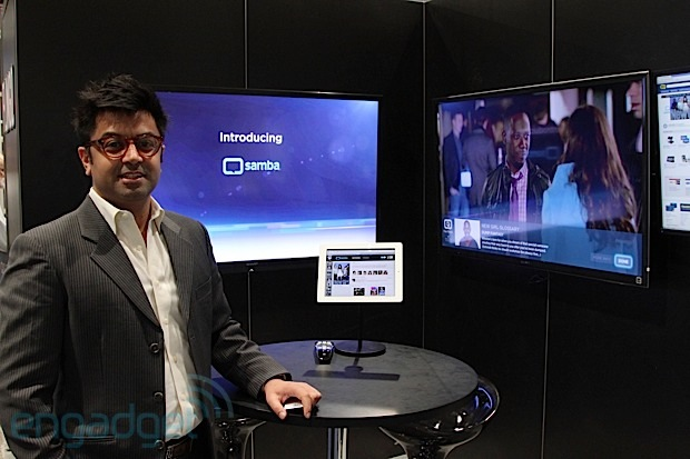 DNP State of the Second Screen Will TV companion apps proliferate or dwindle