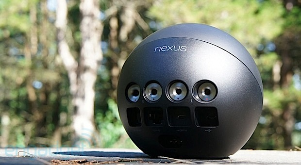Nexus Q scores CyanogenMod 10.1 nightlies, reminds you of its existence