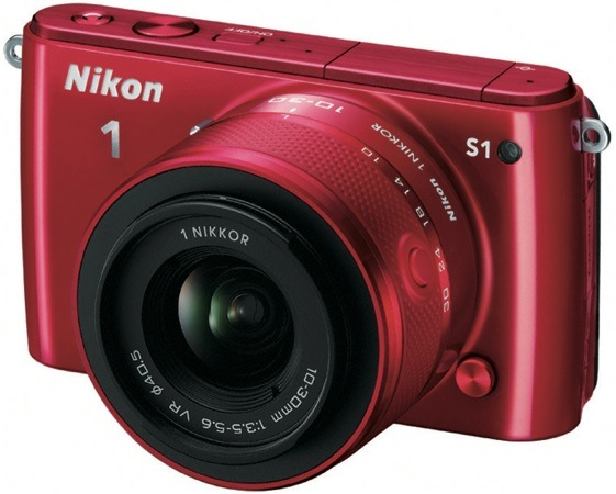 Nikon unveils J3 and S1, takes 73point AF and 15FPS stills to entry mirrorless cameras