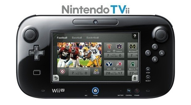 Google Maps and TiVo integration on Nintendo Wii U delayed beyond January