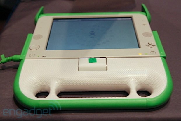 Marvel trots out OLPC 4.0 at CES, launch details coming this week (hands-on)