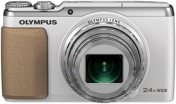 Olympus SH50 iHS touts 5axis video stabilization in a pointandshoot camera