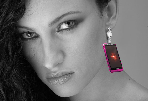 Pink Droid RAZR M, red Lumia 822 hit Verizon stores in time for Valentine's Day