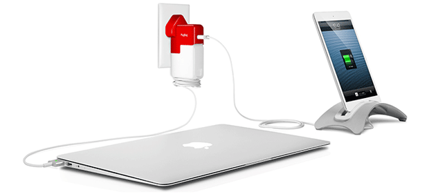 PlugBug World brings global travel to the MacBook  USB charger