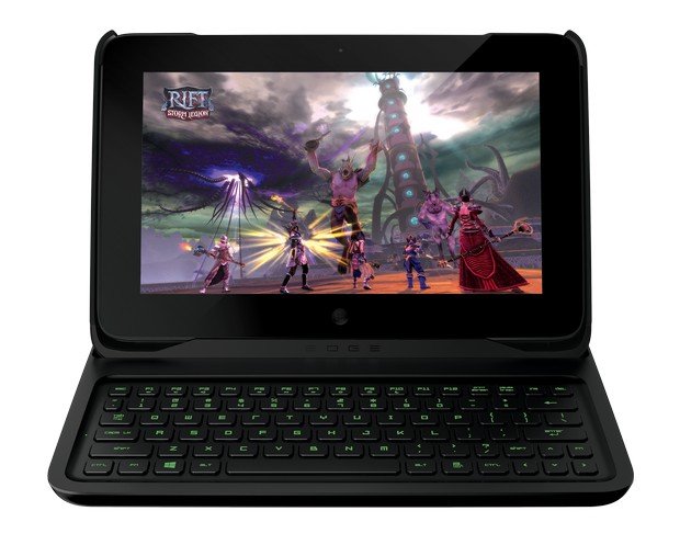 DNP Razer Edge vs the competition