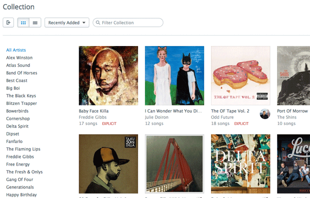 DNP Rdio promises 'up to' six months of free streaming in UK, Canada, Australia, More