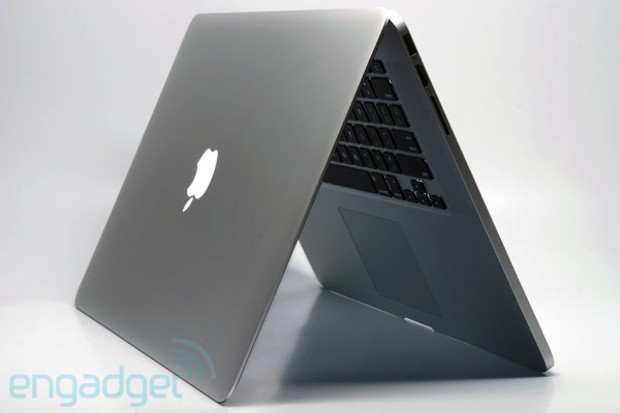 Apple now selling refurbished 15inch MacBook Pro with Retina display beginning at $  1,869
