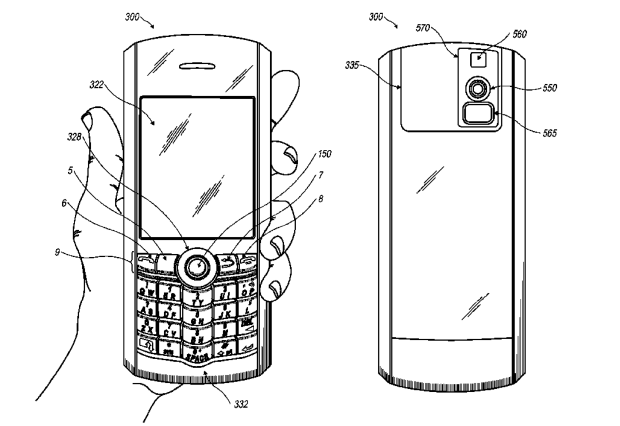 RIM patents tech to 'prevent inconspicuous use of cameras' through steady focus requirement