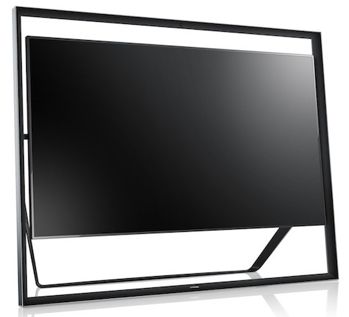 samsung unveils 85 inch s9 uhd tv 110 inch model to. Black Bedroom Furniture Sets. Home Design Ideas