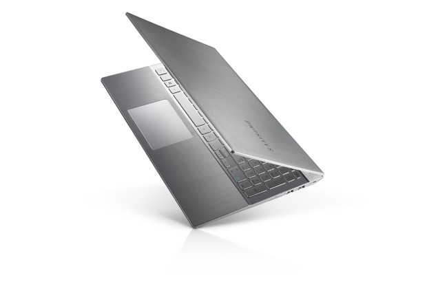 Samsung announces the Series 7 Ultra, refreshes its Series 7 Chronos laptop with AMD graphics and a slimmer design