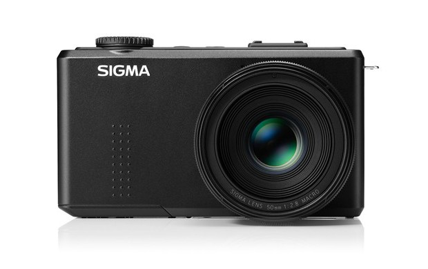 Sigma DP3 Merrill announced, packs a 46MP sensor and a F28, 75mm equivalent lens
