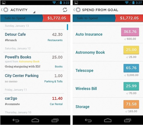 Simple banking app comes to Android, promises a firstclass mobile experience