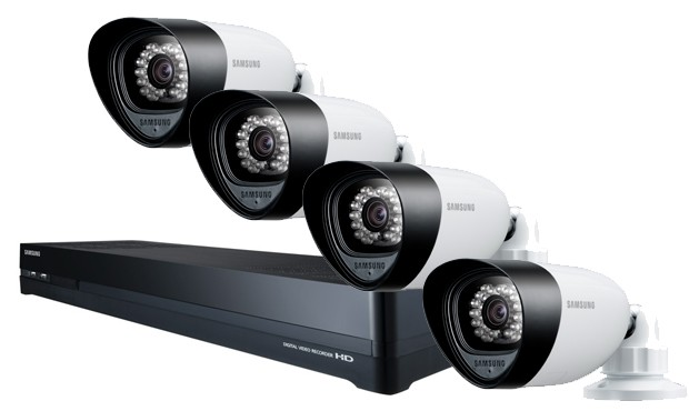 samsung techwin announces two new hd cctv systems for the security conscious resolution snob. Black Bedroom Furniture Sets. Home Design Ideas