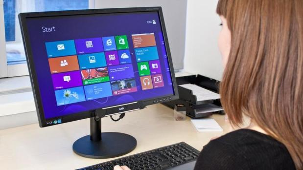 Tobii REX brings Gaze eyetracking tech to any Windows 8 machine