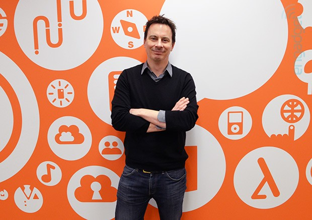 DNP The Engadget Interview Richard Collins, head of Ubuntu mobile products
