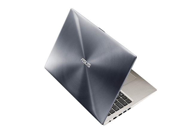 Zenbook Touch U500VZ surfaces on ASUS website