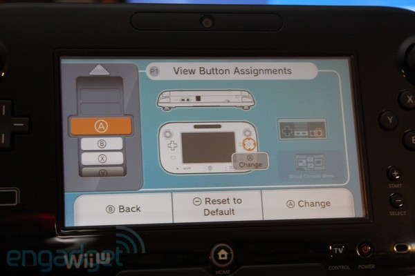Wii U Virtual Console Trial Campaign handson