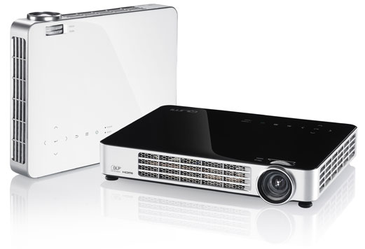Vivitek outs the Q7 a Qumi HD LED pocket projector set to arrive this summer for $1,000