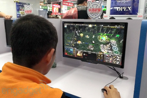 Editorial China never really banned game consoles, just didn't make life easy for them
