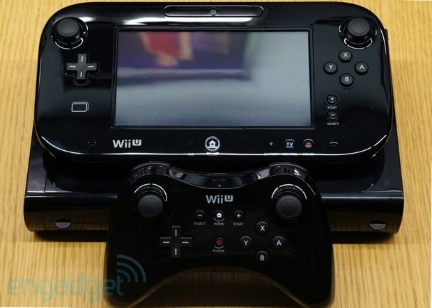Nintendo chief says Wii U sales are 'not bad', admits overambitious launch