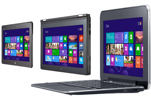 Microsoft moves another 20 million Windows 8 licenses over holiday season, 100 million total app downloads