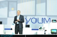 Samsung names flexible OLED display series 'Youm', shows new prototype handheld device