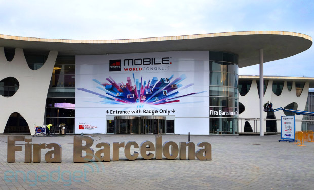 Mobile World Congress 2013: best of show